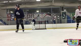 The Goalie Doctor - Sean Berg 05-09-19