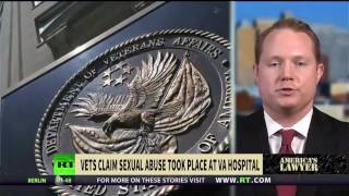 How a Physician Assistant Got Away with Sexually Abusing Veterans for Years
