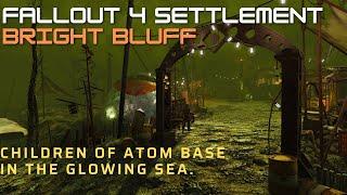 Bright Bluff - Children of Atom Settlement