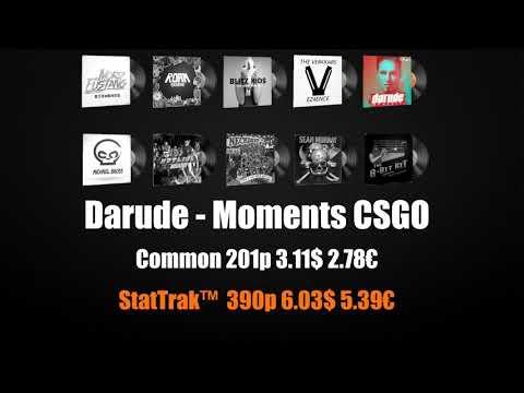 CS:GO] All MVP music - !!! [ ᴴᴰ ] - смотреть онлайн на Hah