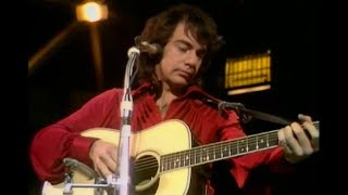 NEIL DIAMOND - Solitary Man (Live-1971) (HD)