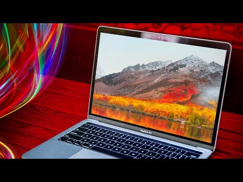 "Is the 2018 MacBook Pro 13"" Worth It?"