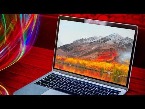 "Is the 2018 MacBook Pro 13"" Worth It?"