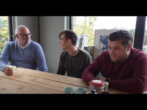 Ouder/jongere-bijeenkomst in een nieuw jasje