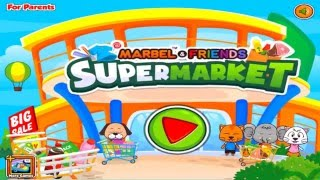 Marbel Supermarket - Kids Games for Android