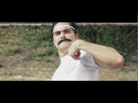 DURANGO - DON´T STOP  (VIDEO OFICIAL)