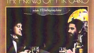 Jon & Vangelis - The Friends of Mr. Cairo [Official]