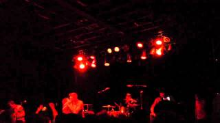 As Cities Burn - Thus From My Lips... Live @ Exit/In 04-13-