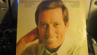 Andy Williams -- Do You Mind/ 1970 CBS