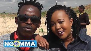 Alice Kimanzi - Behind The Scenes of Chukua