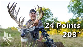 "The STORY of THOR: 203""GIANT from ATLANTA. $1600 BOW GIVEAWAY in video"