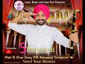 5 Parjayian || Kulveer Kaurjiwala || Mr Guree || Jass Puri || Laser Beats