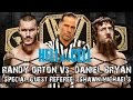 "Regardez ""WWE Randy Orton Vs. Daniel Bryan - Hell In a Cell 2013 Highlights"" sur YouTube"