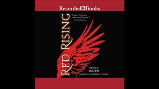 Red Rising, by Pierce Brown Audiobook Excerpt