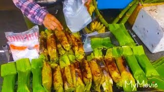 Phnom Penh Street Food - Khmer Food On Street - Daily Foods