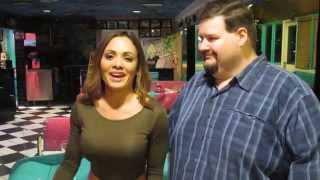 Melissa Santos – Fan Wrestling Promo – February 20, 2015