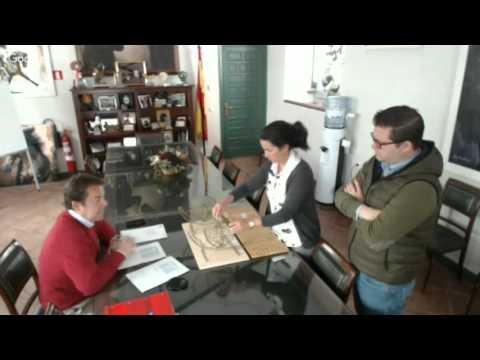 ANCCE | Sorteo de Jueces para el Concurso de Categoría Nacional EQUISUR 2016 (Jerez de la Frontera)