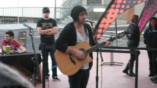 All Time Low - Remembering Sunday (Acoustic)