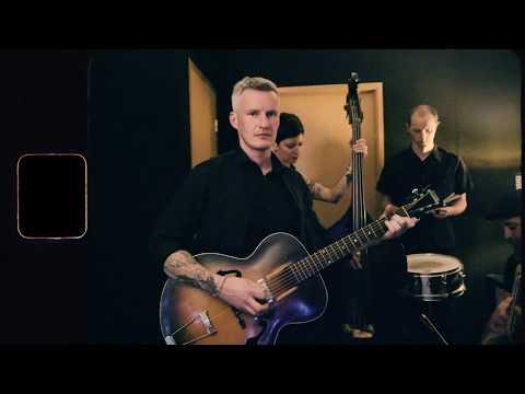 "The Devil Makes Three ""St. James"" (live acoustic)"