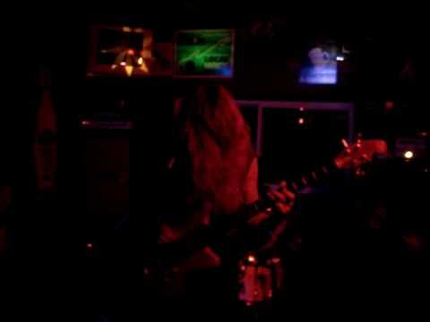 Chylde live @ Mojo's Jamestown