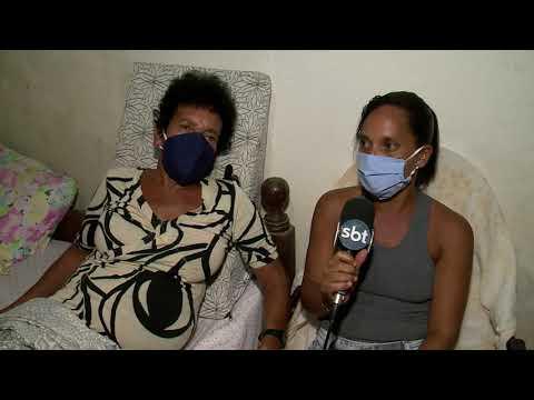 Idosa afirma que não consegue cirurgia no útero por causa da pandemia do novo coronavírus