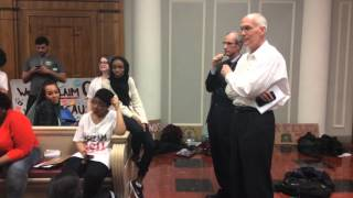 OSU Administration Threatens Expulsion Against Students