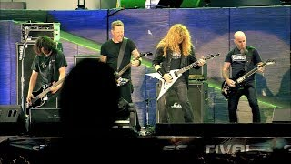 Metallica: Am I Evil? (Live w/ The Big 4) [The Big 4: Live in Sofia, Bulgaria]