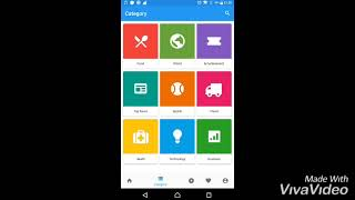 android news app free source code - Kênh video giải trí dành