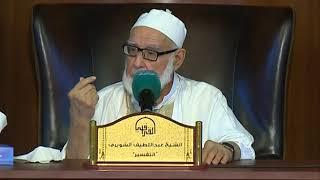 ما الحكمة من سرد قصص بني إسرائيل في القرآن الكريم؟