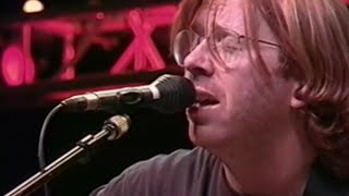 Phish - Four Strong Winds - 10/18/1998 - Shoreline Amphitheatre (Official)