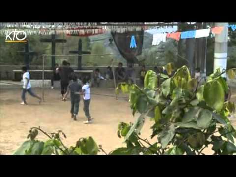 Défendre les droits de l'homme au Chiapas : une mission du CCFD