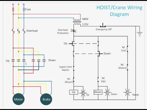 hoist wiring diagram liftket chain hoist wiring diagram wiring rh lungshop85584 tk House AC Wiring Diagram Hyet Et1126 Hoist Motor Wiring
