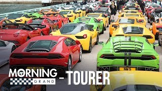 香港超跑大曬泠—SMD SUPERCAR GATHERING