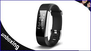 Hardware-Test - Chereeki Fitness Tracker Lite