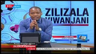 Zilizala Viwanjani: Shabiki Kings Edwin kutoka Qatar aongelea mchuano dhidi ya Barcelona na Juventus