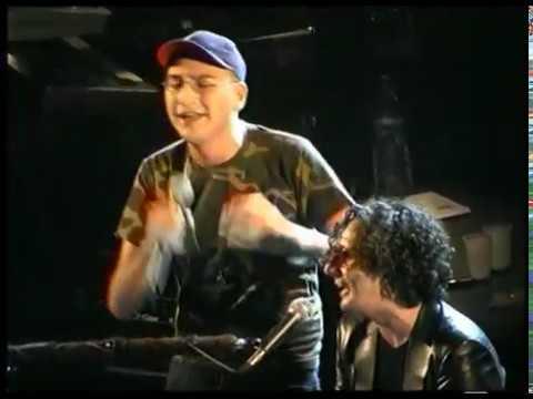 Fito Páez video Vive Mar del Plata - 2002