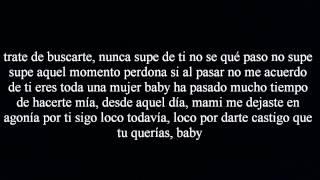 """Plan B Ft. Amaro, Ñengo Flow y Jory """"Amor de Antes"""" (Remix) (letra de cancion)"""