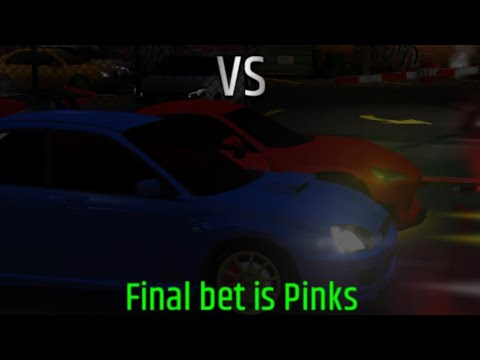 This Car Is Surprisingly Good! ( Racing Rivals 7.0 Pinks )