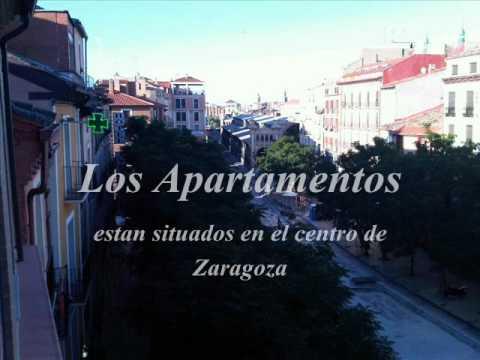 Apartamentos en  Zaragoza Corona de aragon