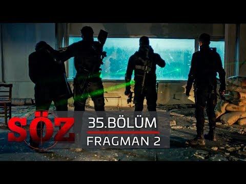Söz  -  35.bölüm  -  Fragman 2