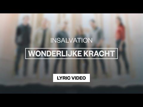 Wonderlijke Kracht - Youtube Lyric Video