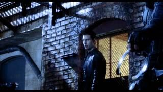 Trailer of Minority Report (2002)