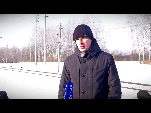 Жители Тверской области выбрали название для новой станции рядом с Ржевским мемориалом