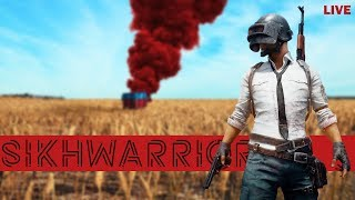 Sikhwarrior 🤩 New Gun, New Map & AUTO-RICKSHAW in PUBG PC 🤩 PUBG INDIA LIVE