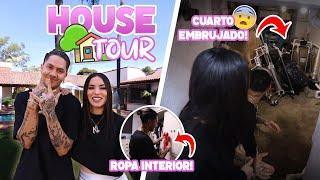 NUEVA CASA 😱 (House Tour) Kimberly Loaiza