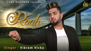 Rooh | Releasing worldwide 02-06-2019 | Vikram Vicky | Teaser | New Punjabi Song 2019