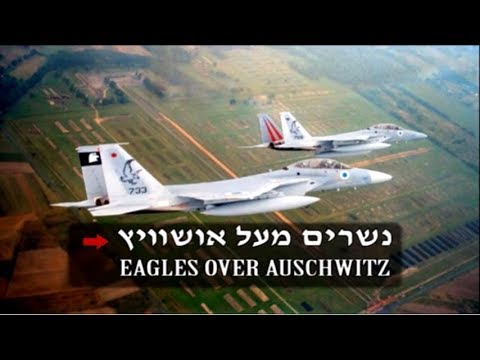 Eagles Over Auschwitz (Short Version)