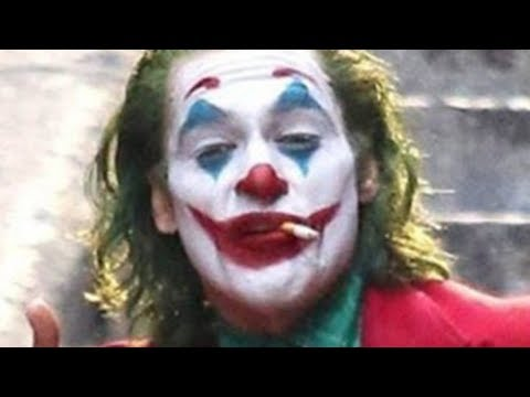 We Now Know Why Joaquin's Joker Dances So Much
