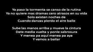 Farruko Ft Juan Magan - Como El Viento (Letra) ✓