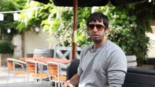 Example - #12 Anything - 'Playing In The Shadows' album interview